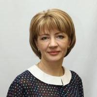 Чернова Антонина Владимировна