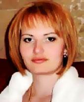 Венярская Мария Александровна