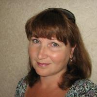 Никифорова Людмила Викторовна