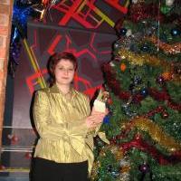 Проворова Наталья Владимировна