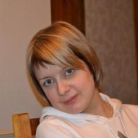 Ильина Анна Владимировна