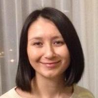 Мадурова Светлана Владимировна