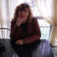 Оголенко Наталия