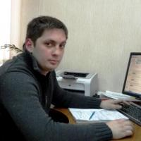 Эремеишвили Роман Иосифович