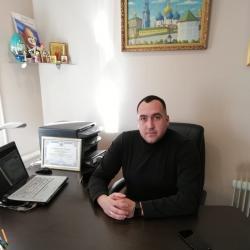 Хлгатян Григорий Тигранович