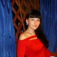 Баранова Марина