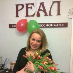 Дмитренко Ирина Сергеевна