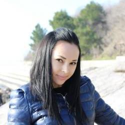 Остапенко Ольга