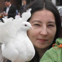 Николаева Екатерина Львовна