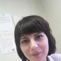 Кузина Юлия Николаевна
