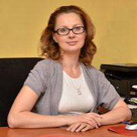 Синефакис Ирина