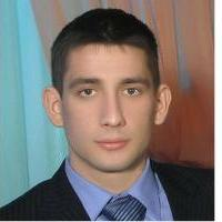 Уматалиев Рустам Анатольевич