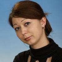 Ромашкина Алина