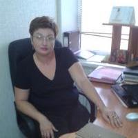 Романова Оксана Борисовна
