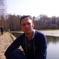 Москов Сергей Александрович