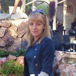 Евстифеева Ольга Александровна