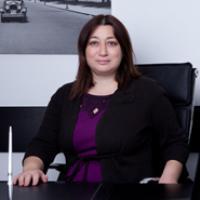 Барсамян Карина Гегамовна