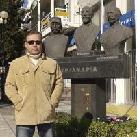 Лыков Анатолий Валерьевич