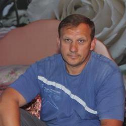 Хабаров Игорь