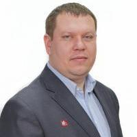 Коробков Олег Викторович