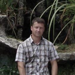 Пухляков Юрий Александрович