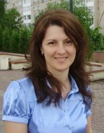 Борисенко Марина Михайловна