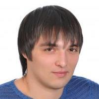 Алихбердов Максим Валерьевич