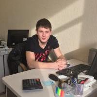 Войтов Сергей Сергеевич