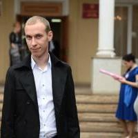 Могилин Максим Владимирович