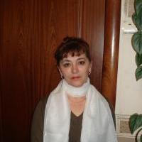 Пудова Наталья Евгеньевна