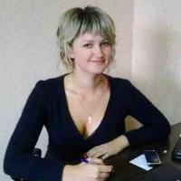 Власова Олеся Александровна