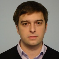 Никулин Сергей Николаевич
