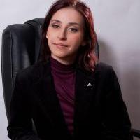 Курченкова Виктория Владимировна