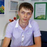 Мельников Кирилл Юрьевич