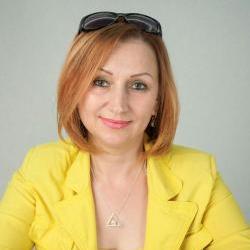 Соболева Светлана