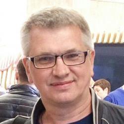 Котов Виталий Васильевич