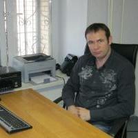 Талменев Михаил Олегович