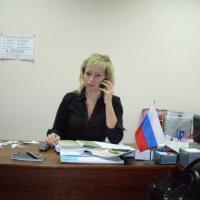 Заворотнюк Ирина Владимировна