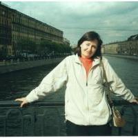 Алексина Елена Юрьевна