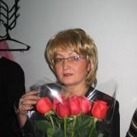 Шикова Надежда Сергеевна
