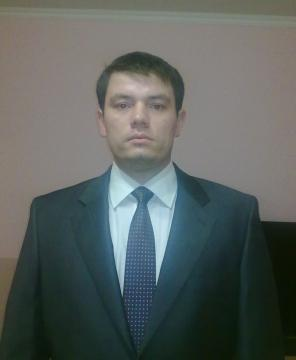 Мещеряков Александр Вячеславович