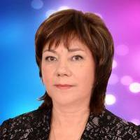 Самсонова Ольга Николаевна