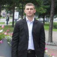 Галактионов Дмитрий