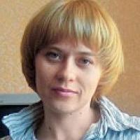 Савченко Вера