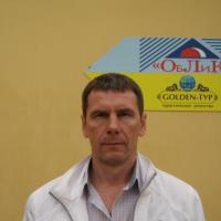 Ледовский Олег Михайлович
