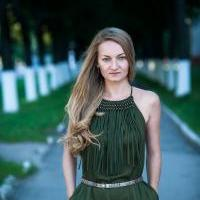 Соловьева Дарья