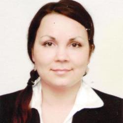 Бареева Гульнара