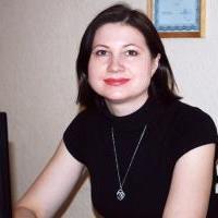 Курбет Светлана Львовна