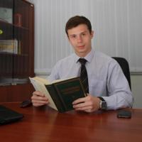 Даньшин Иван Александрович