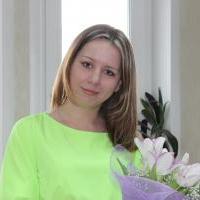 Митяева Галина Михайловна